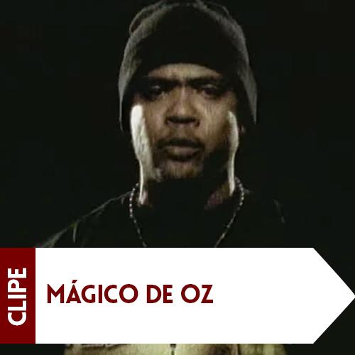Clipe Mágico de Oz