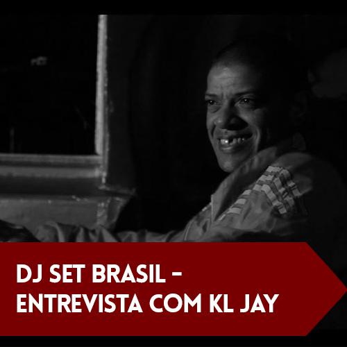 Dj Set Brasil KlJAy