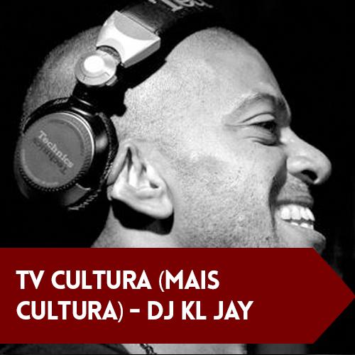 KL Jay no Mais Cultura