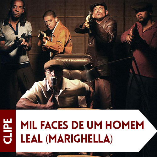 Clipe Marighella