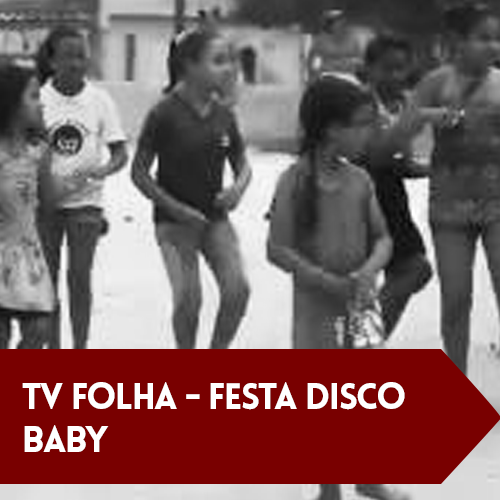 Festa Disco Baby