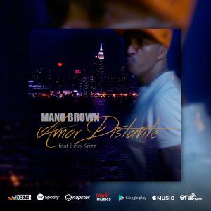 """a603439cd Mano Brown lança clipe do seu single """"Amor Distante"""""""